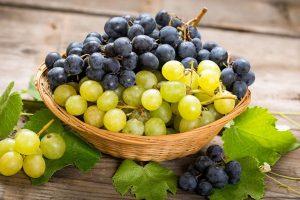 اسید هیومیک انگور