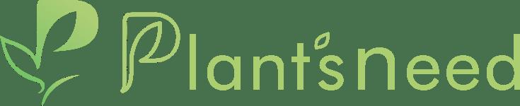 plantsneed