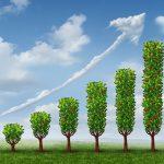 افزایش باردهی درختان